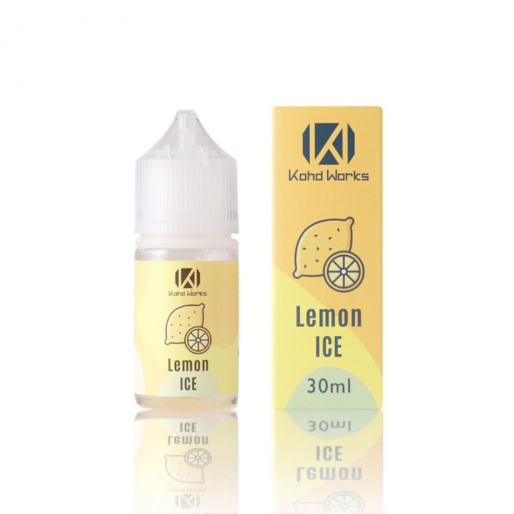 레몬 아이스