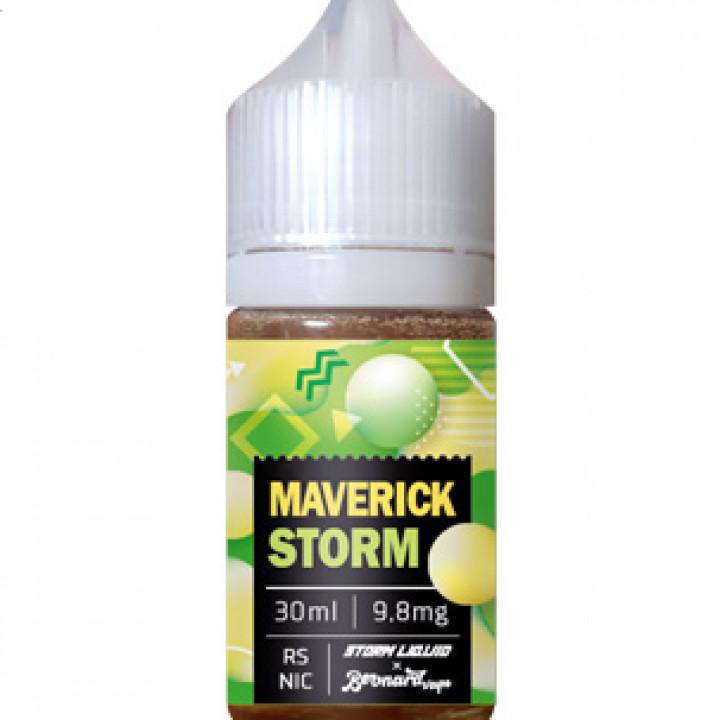 Maverrick Storm