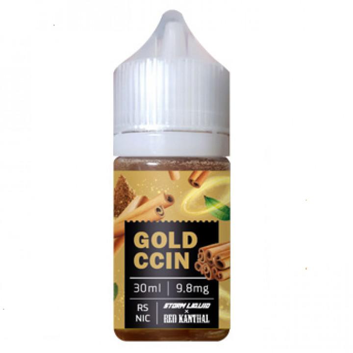 Gold CCin