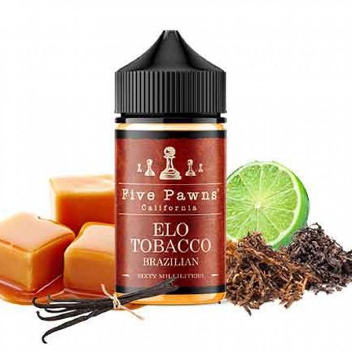 Elo Tobacco