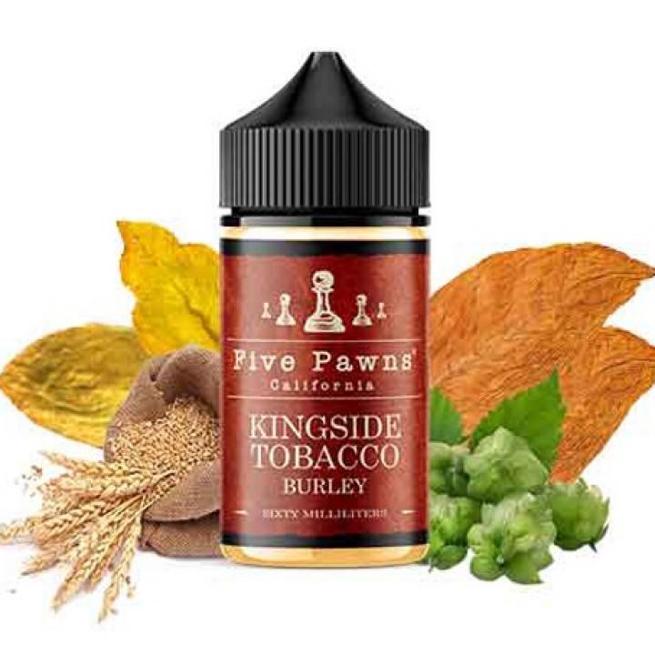 Kingside Tobacco