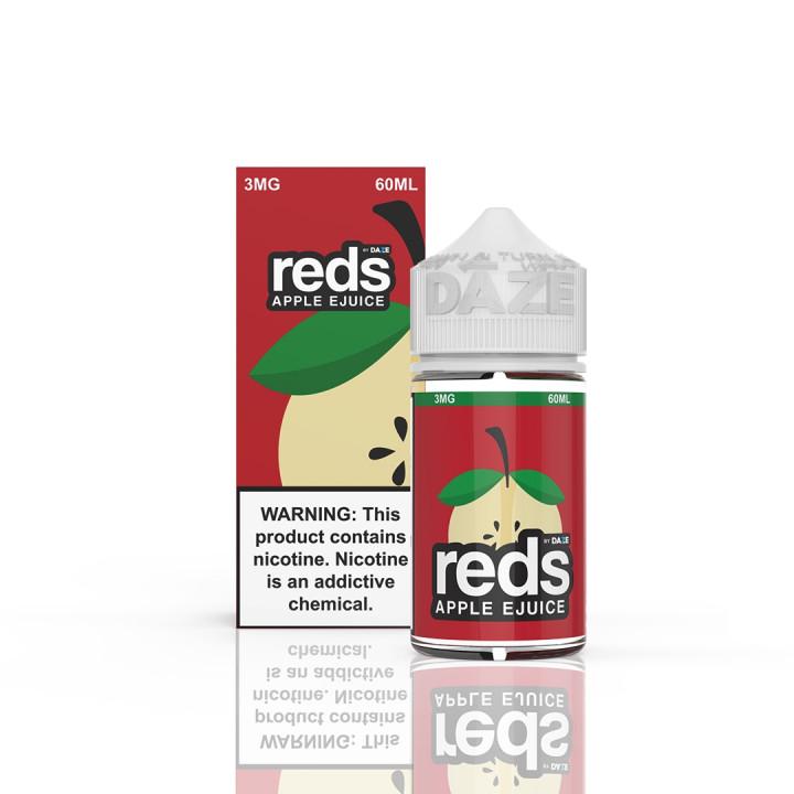 Reds apple / Reds apple Iced