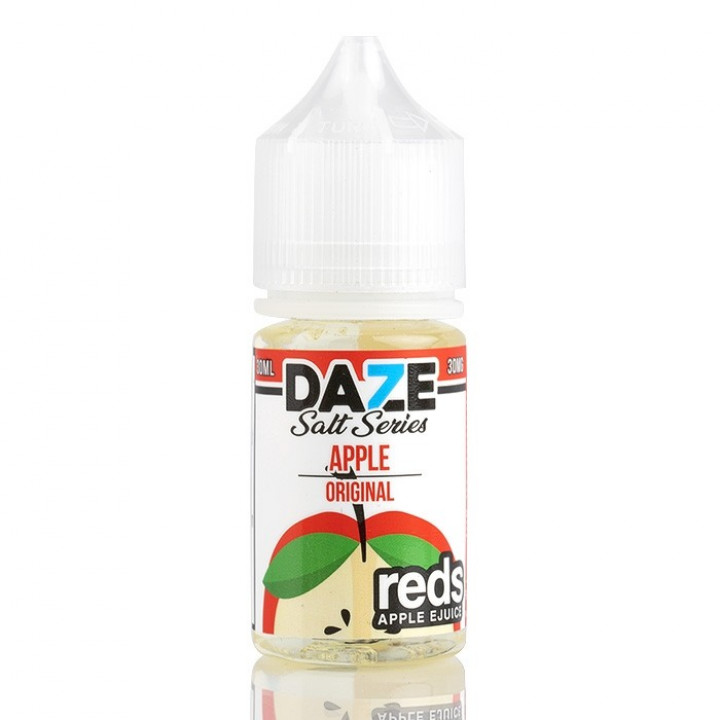 Reds Apple Original  / Iced salt