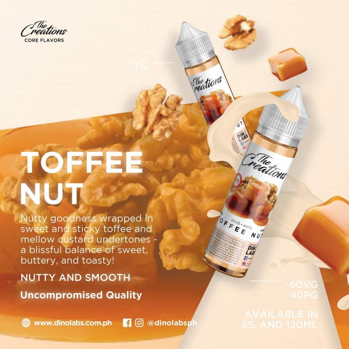 [MOD] Toffee Nut