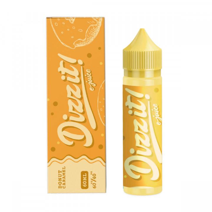 Dizz It! - Donut Caramel
