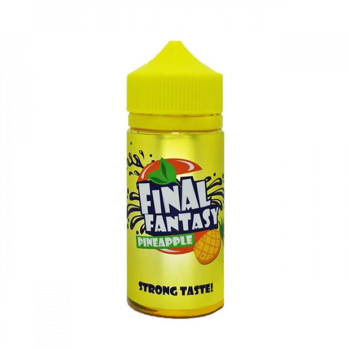 Final Fantasy - Pineapple