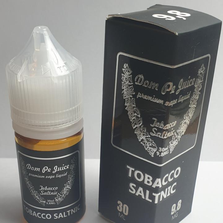 Dompe Tobacco Saltnic