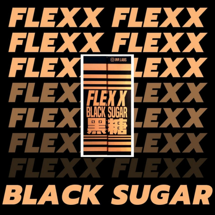 FLEX X Black Sugar
